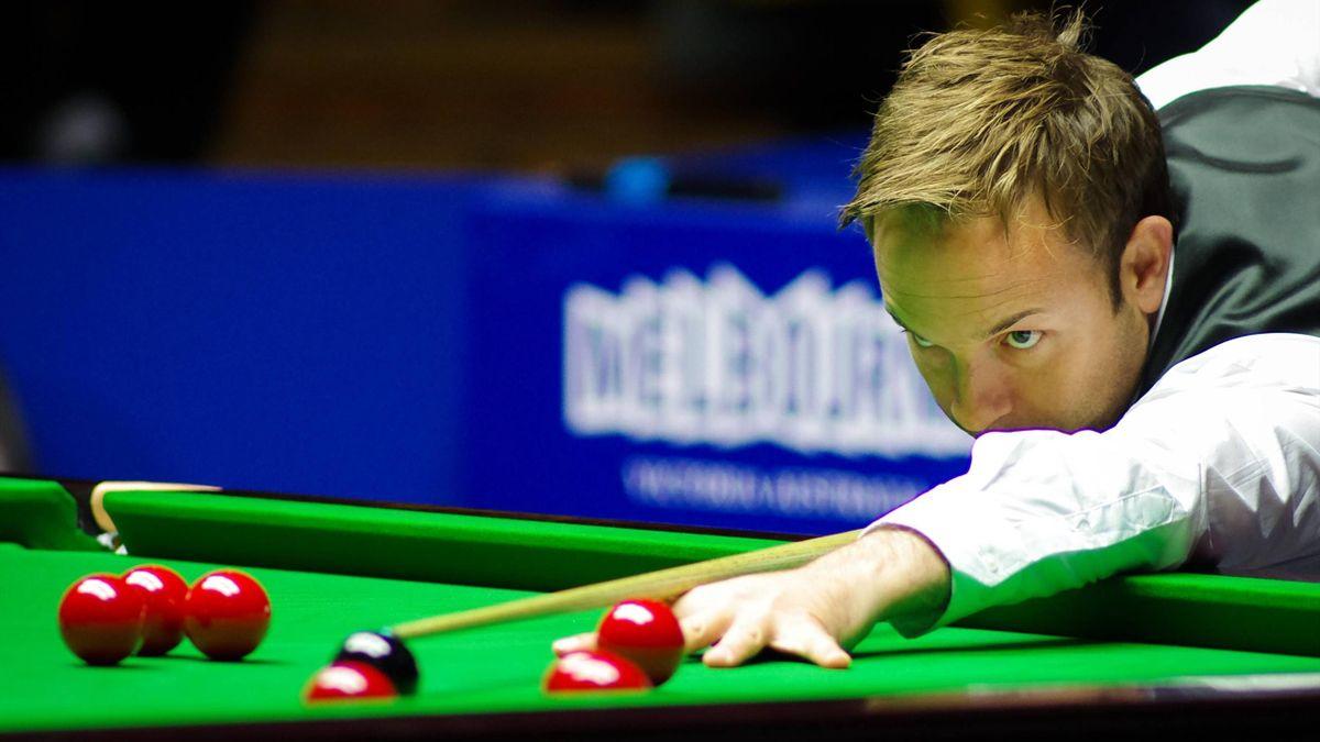 Ali Carter gewinnt das Paul Hunter Classic in Fürth gegen Shaun Murphy