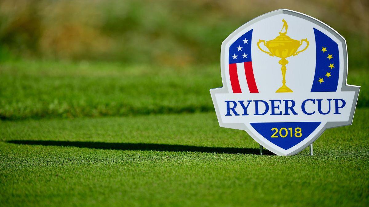 Ryder Cup 2018, Le Golf National, Paris
