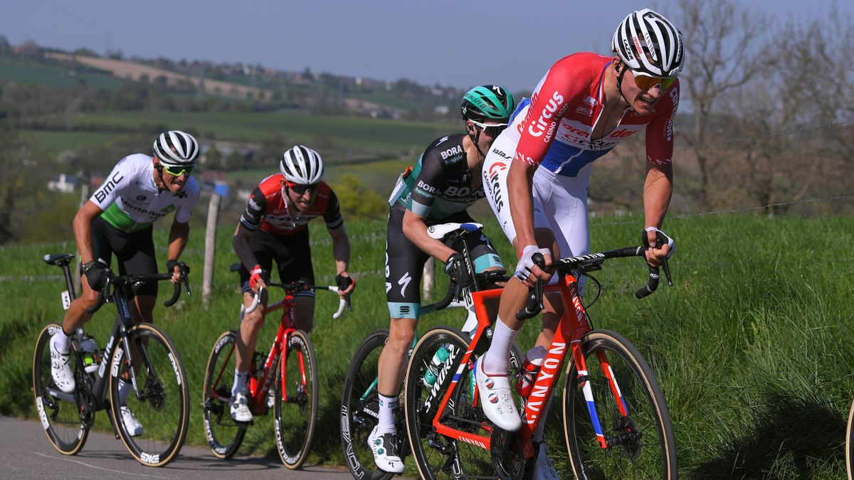 Amstel Gold Race 2019 | Cycling | ESP Player Feature