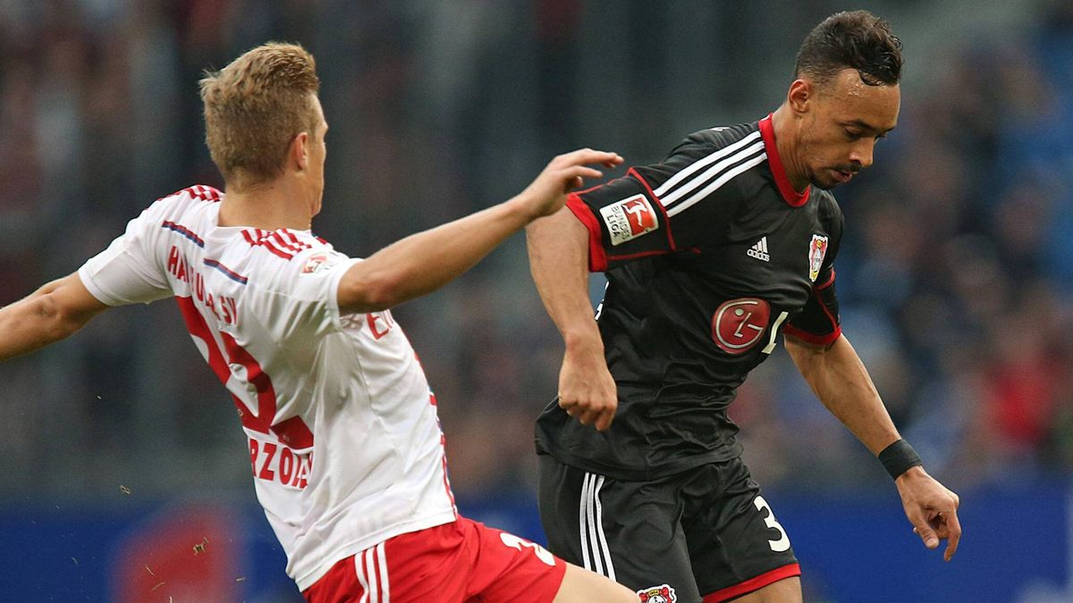 Leverkusen - HSV