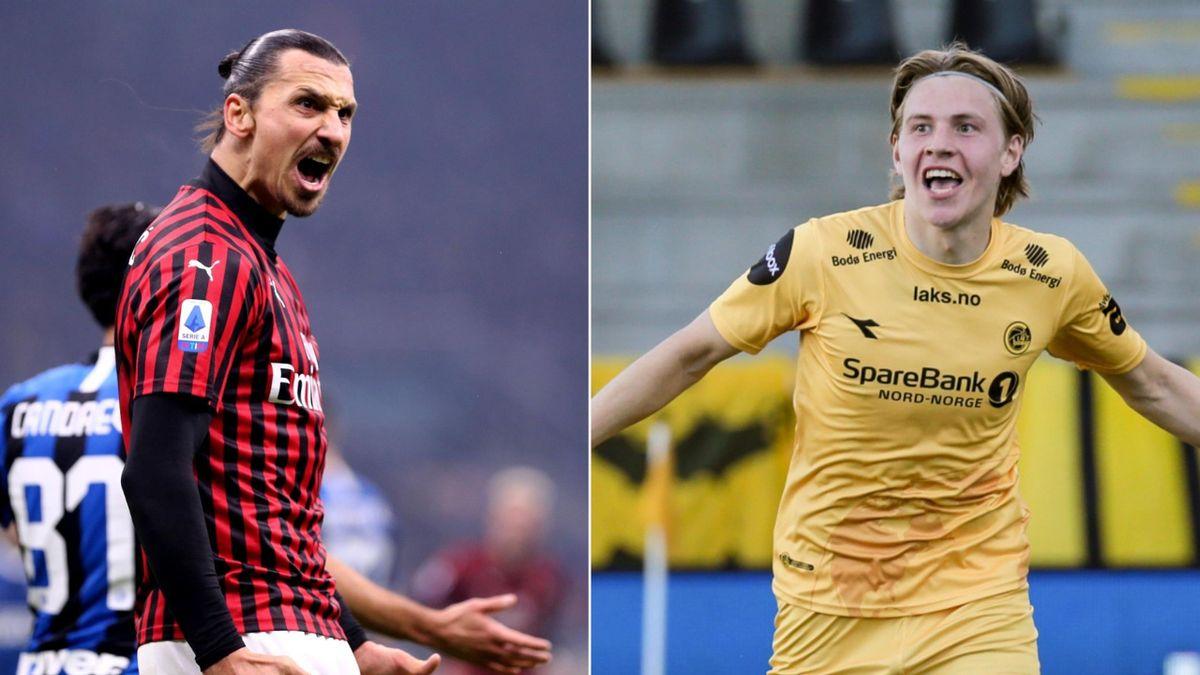 Hauge om Milan-trekningen: – Vi skal ta dem på alvor - Eurosport