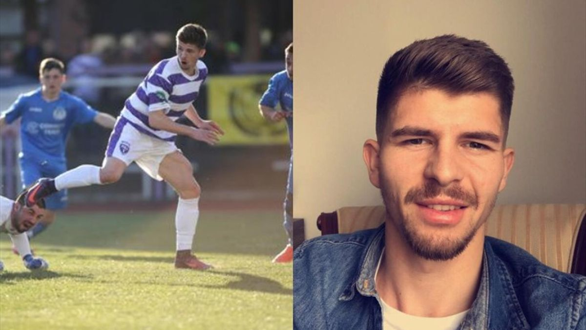 Povestea lui Andrei Țugui, jucătorul român transferat la AS Roma care a ajuns să repare drumuri în Italia