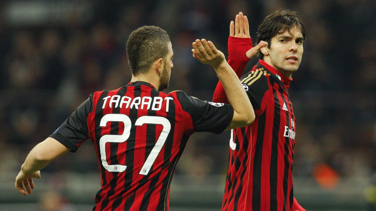 Milan pleased with performance but left ruing result ...