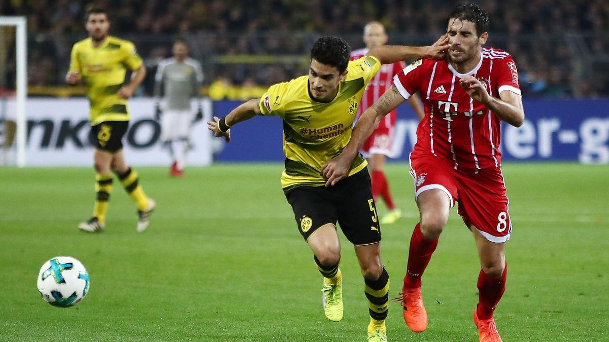 Dortmund-München