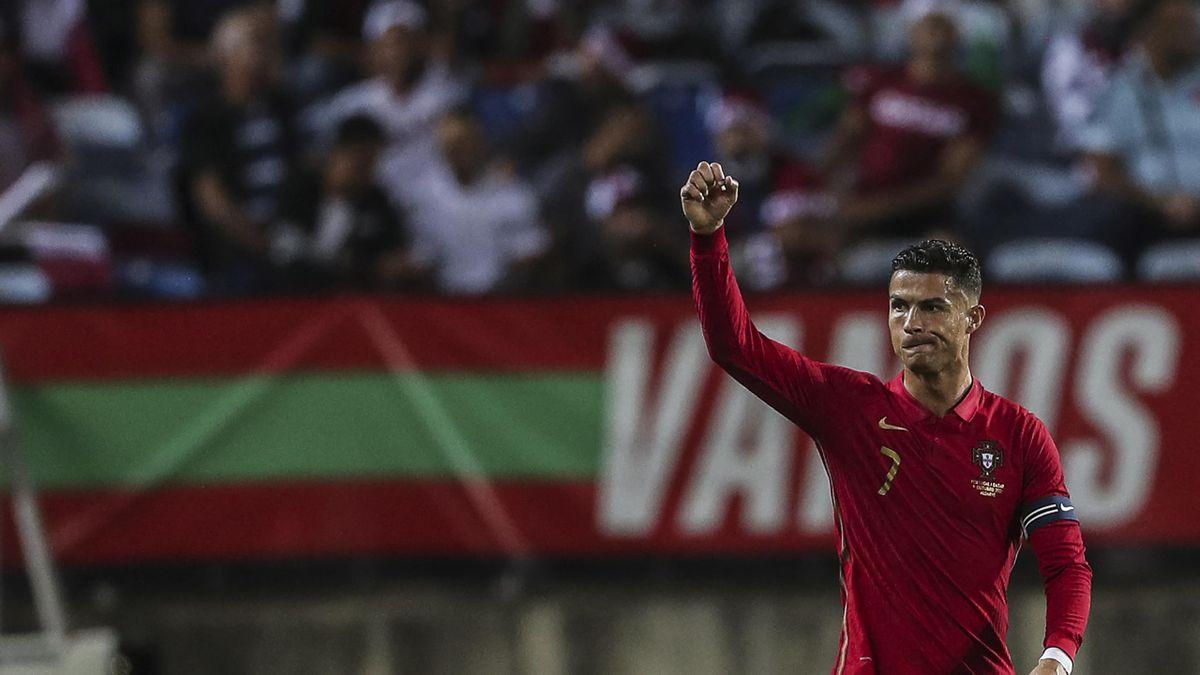 Cristiano Ronaldo a depășit recordul lui Sergio Ramos de meciuri la națională