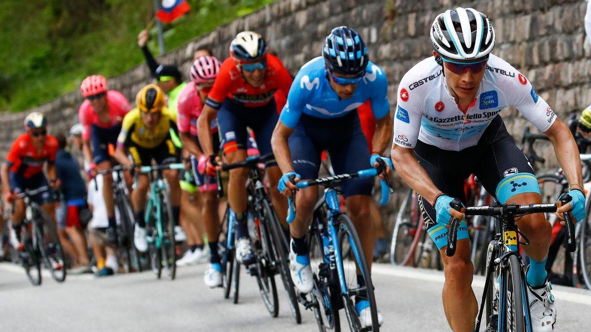 Miguel Angel Lopez - Giro d'Italia 2019
