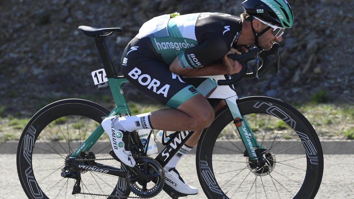 Andreas Schillinger - Team Bora-hansgrohe