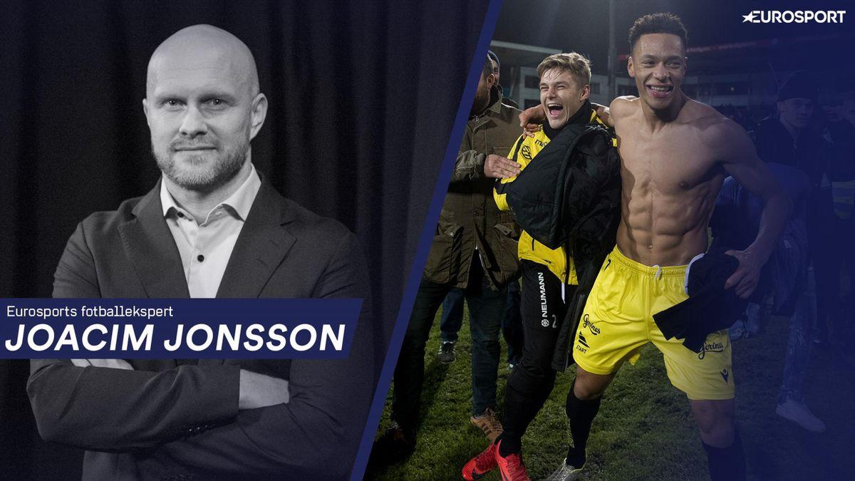 Jonsson Kabran