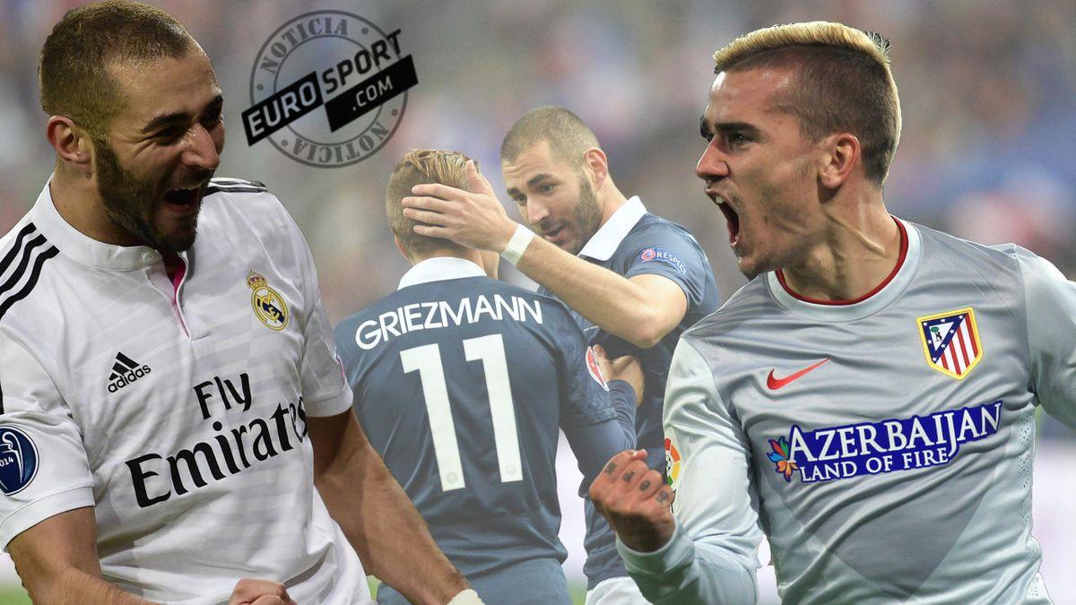 «Реал» – «Атлетико»