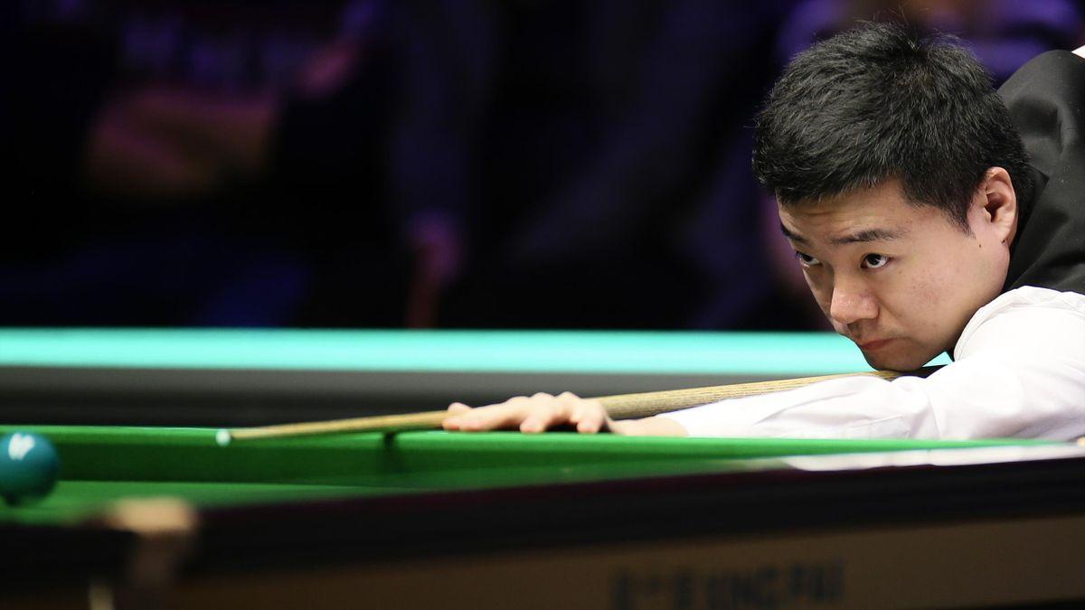 Ding Junhui | Snooker | ESP Player Feature