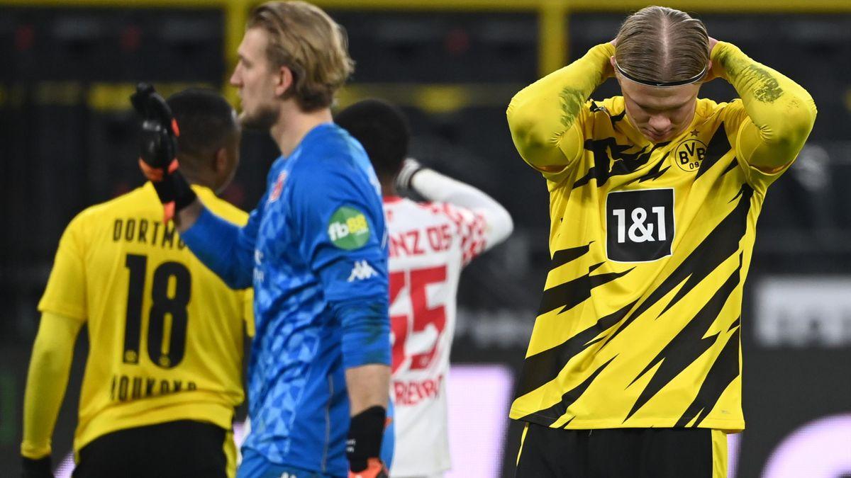 Borussia Dortmund | Erling Haaland