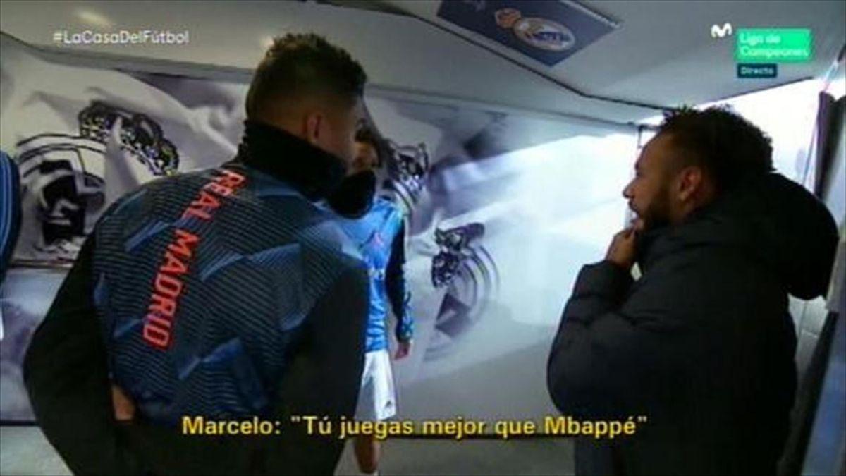 Marcelo Neymar