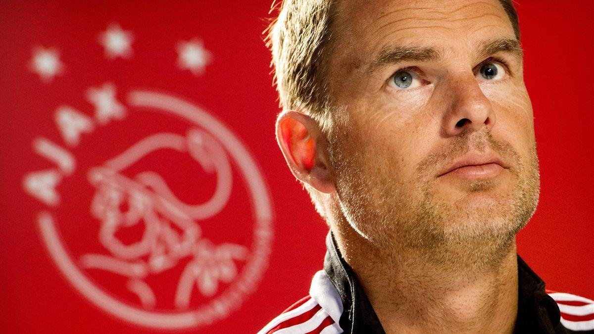 Frank de Boer (Ajax)