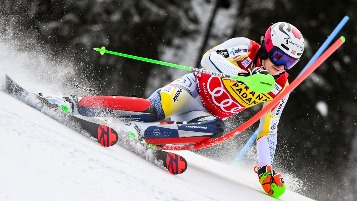 Henrik Kristoffersen | Alpine Skiing Slalom | ESP Player Feature