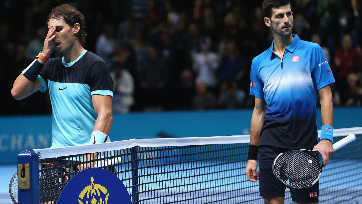 Rafael Nadal și Novak Djokovic, puși la zid de Patrick McEnroe