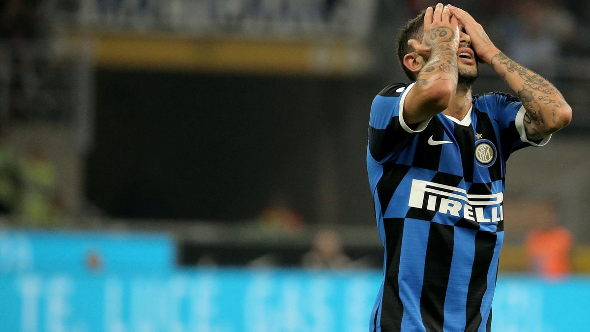 Stefano Sensi - Inter - Serie A 2019-2020