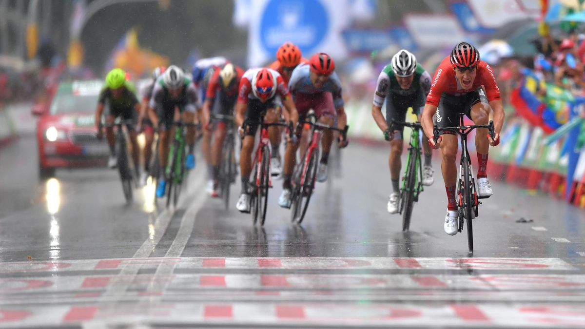 Anrdt - stage 8 Vuelta 2019 - Getty Images
