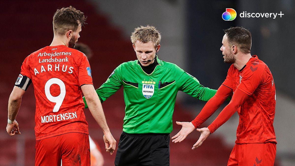 Eurosport har set nærmere på AGF-kritkken af tillægstiden i søndagens kamp mod FC København.