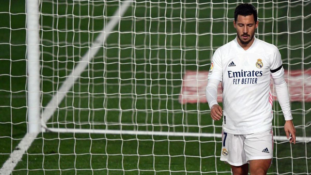 Real Madrid, Alavés
