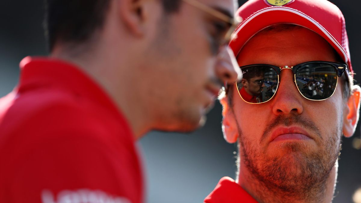 Leclerc și Vettel s-au ciocnit în Marele Premiu al Stiriei! Ce a spus pilotul monegasc la finalul cursei