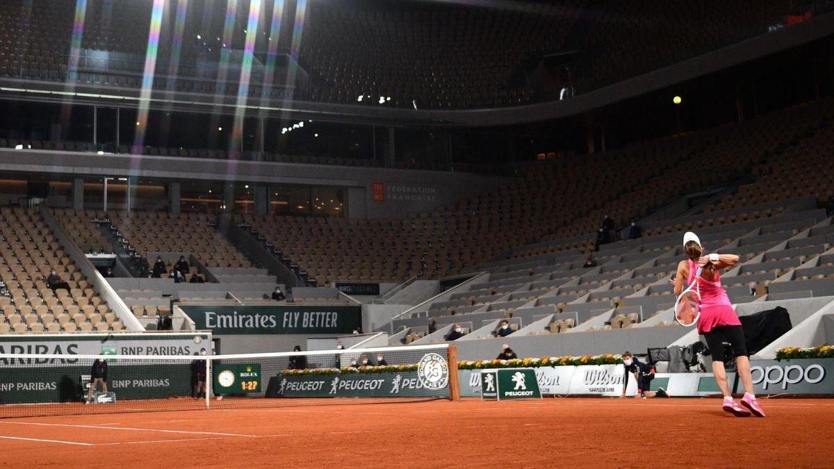 Die French Open 2021 müssen verschoben werden