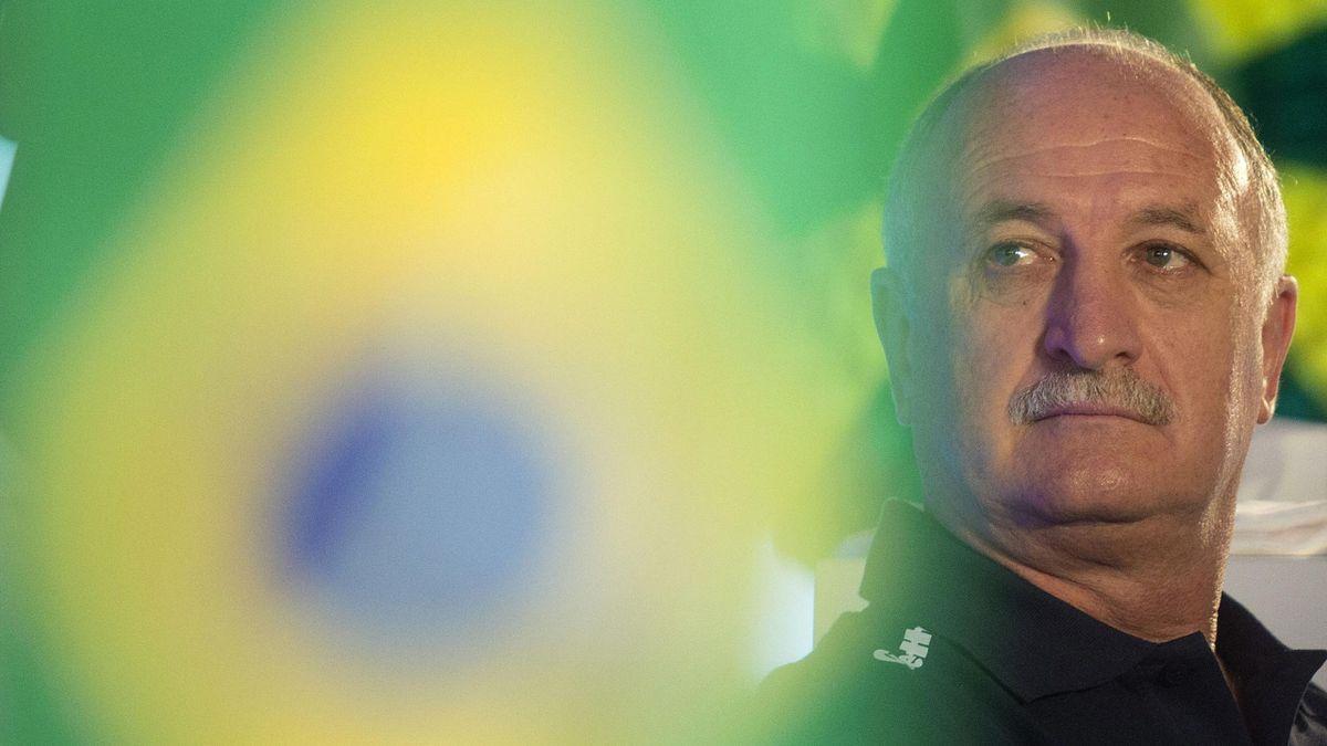 Luiz Felipe Scolari (Brésil)