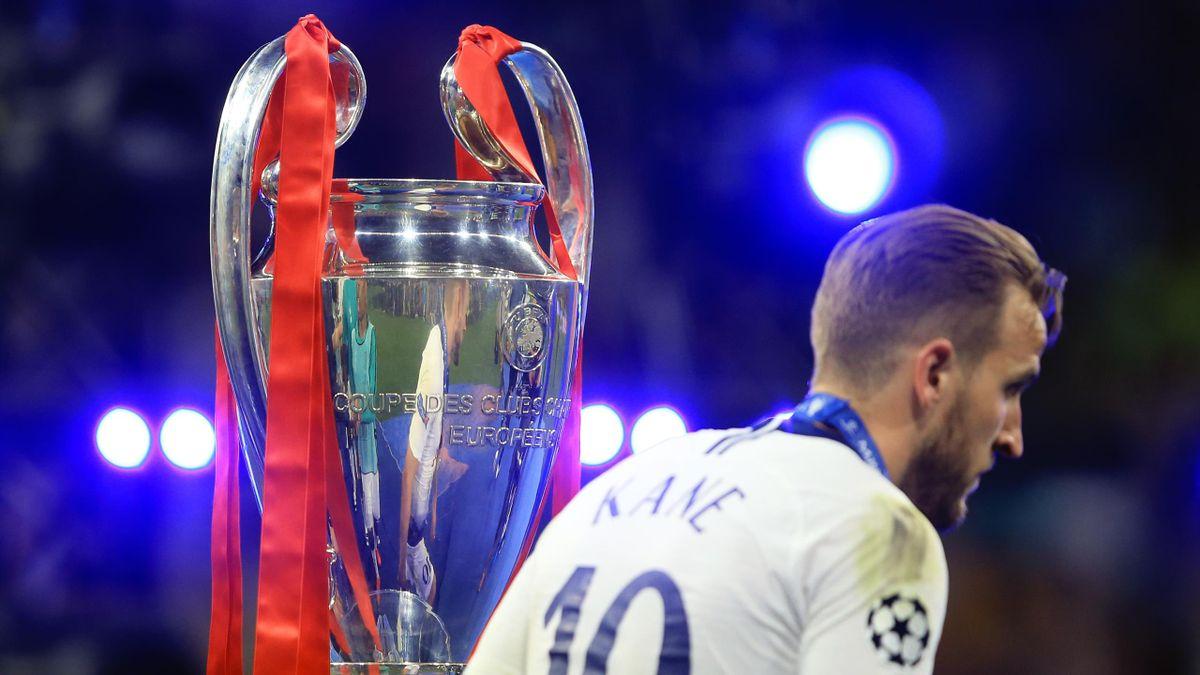 Tottenham a pierdut finala Champions League 2019