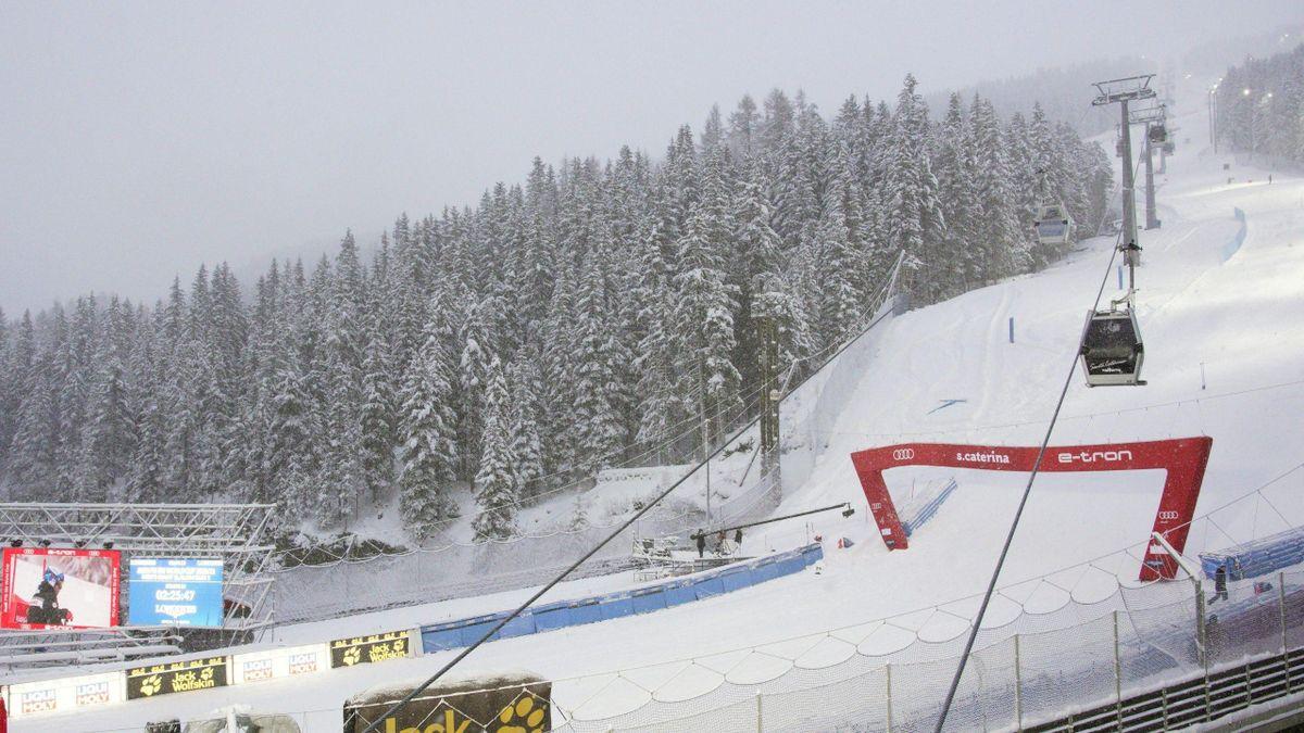 Santa Caterina / Ski alpin