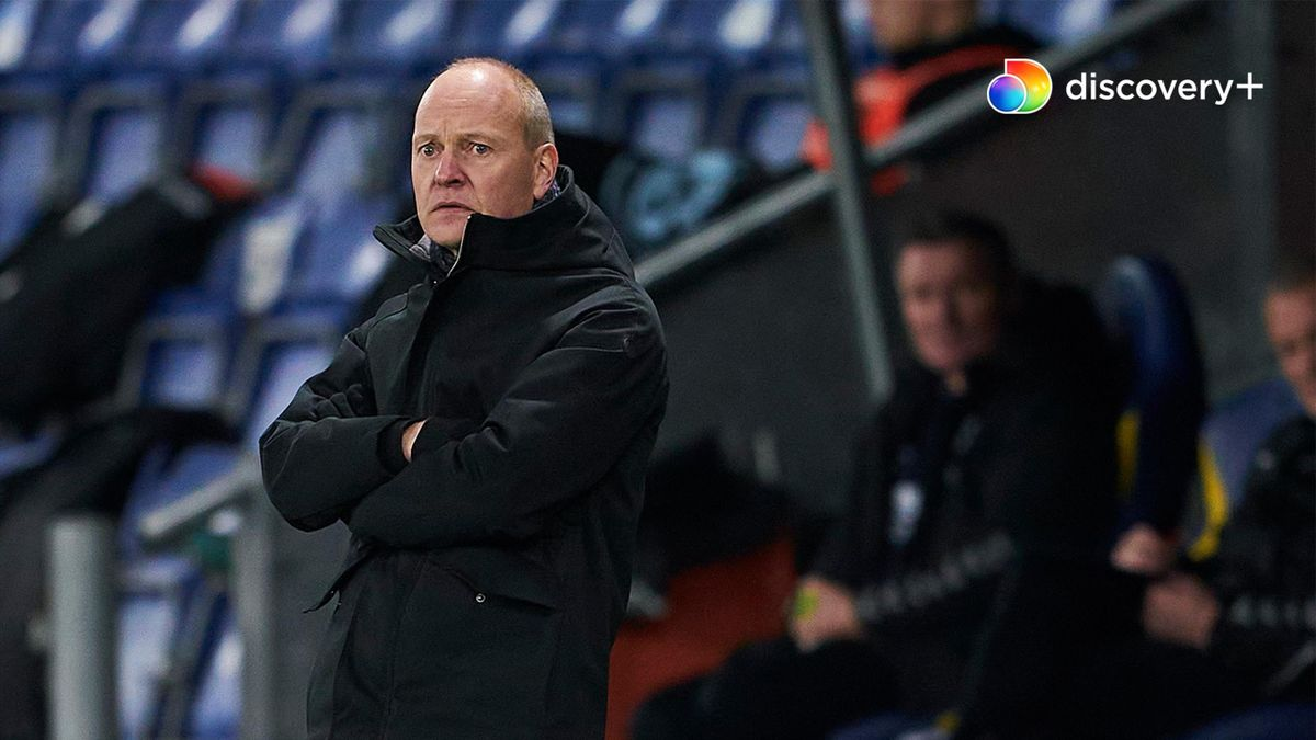 Niels Frederiksen forlænger med Brøndby