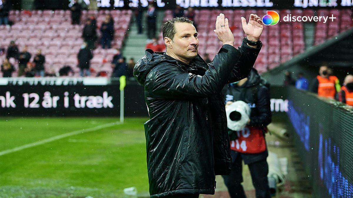 Brian Priske stopper i FC Midtjylland.