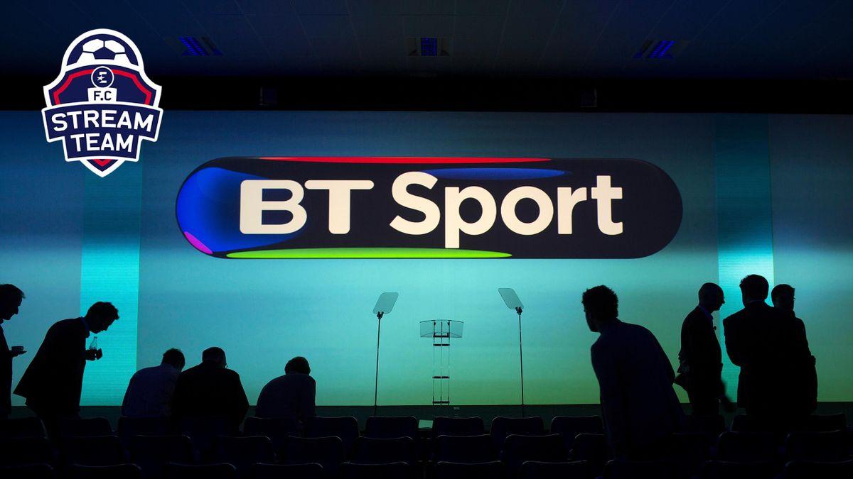 BT Sport ne veut plus de la Premier League, la bulle des droits TV est-elle en train d'éclater ?