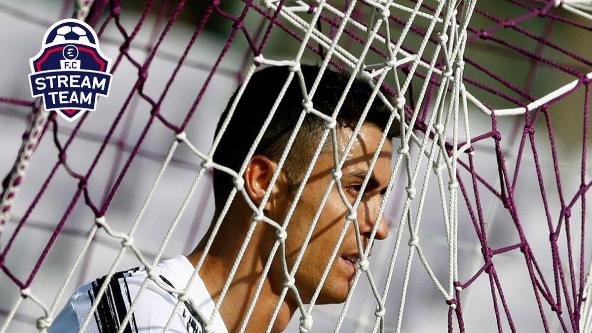 Victime du plan bancal de la Juve : Comment Ronaldo est pris au piège