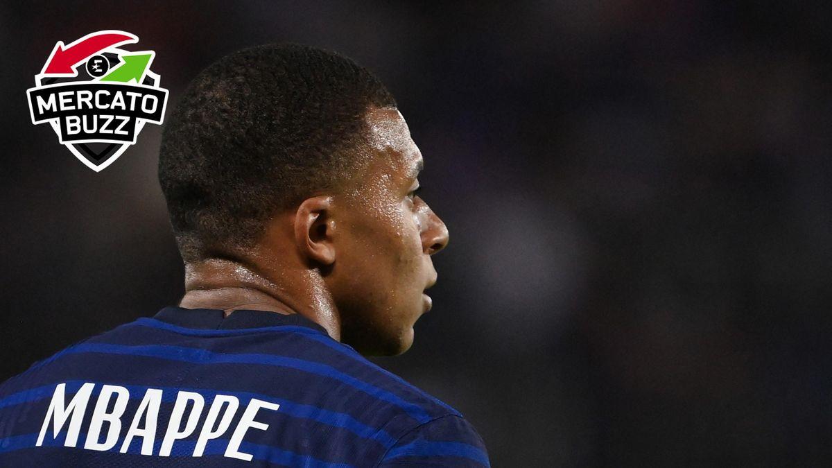 Mbappé pas chaud pour jouer avec Haaland ? Le Real prépare un plan B d'exception
