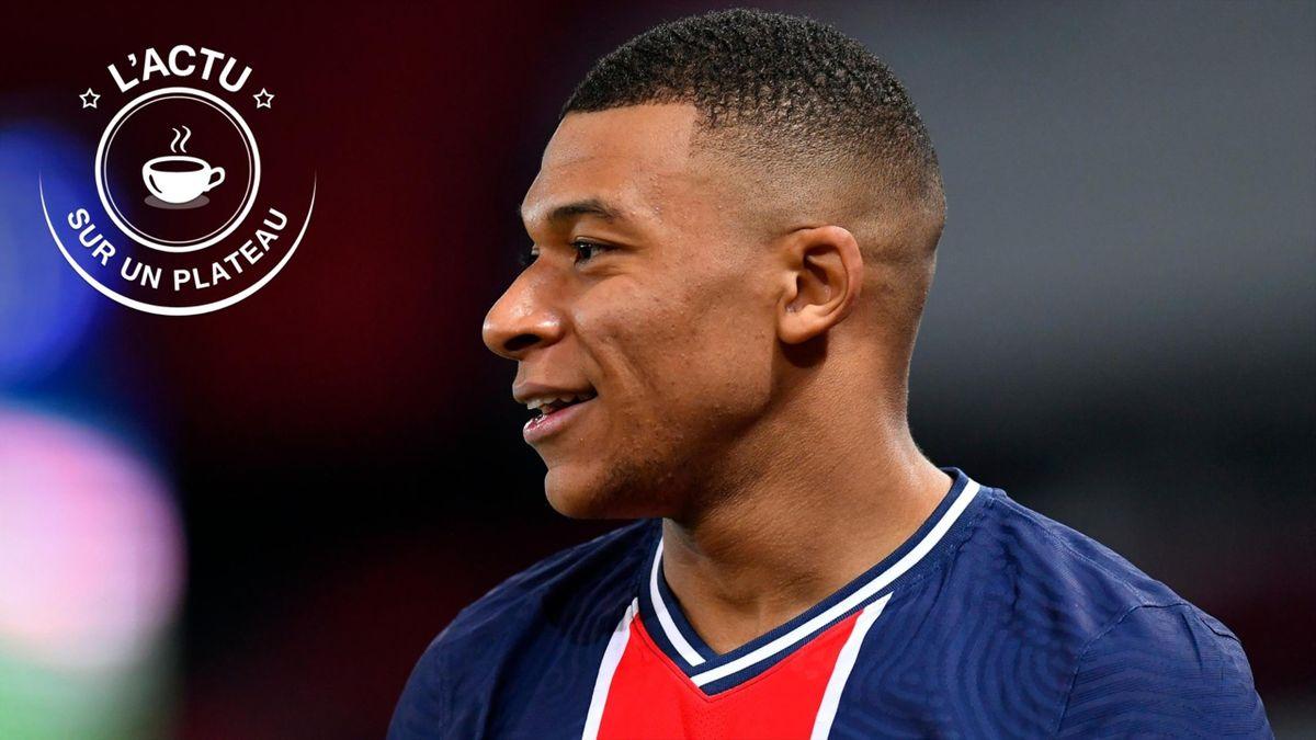 Choc PSG - City, sauveur Benzema, NBA : L'actu sur un plateau