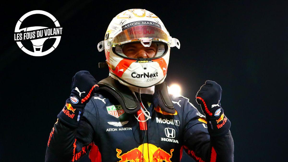 Verstappen champion du monde, Alpine vainqueur en GP, Ocon devant Alonso... nos paris audacieux