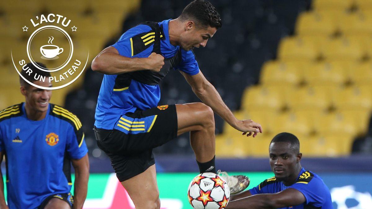 Les Bleus déçoivent, Pelé rassure, Joshua s'impatiente, Ronaldo ouvre le bal : l'actu sur un plateau