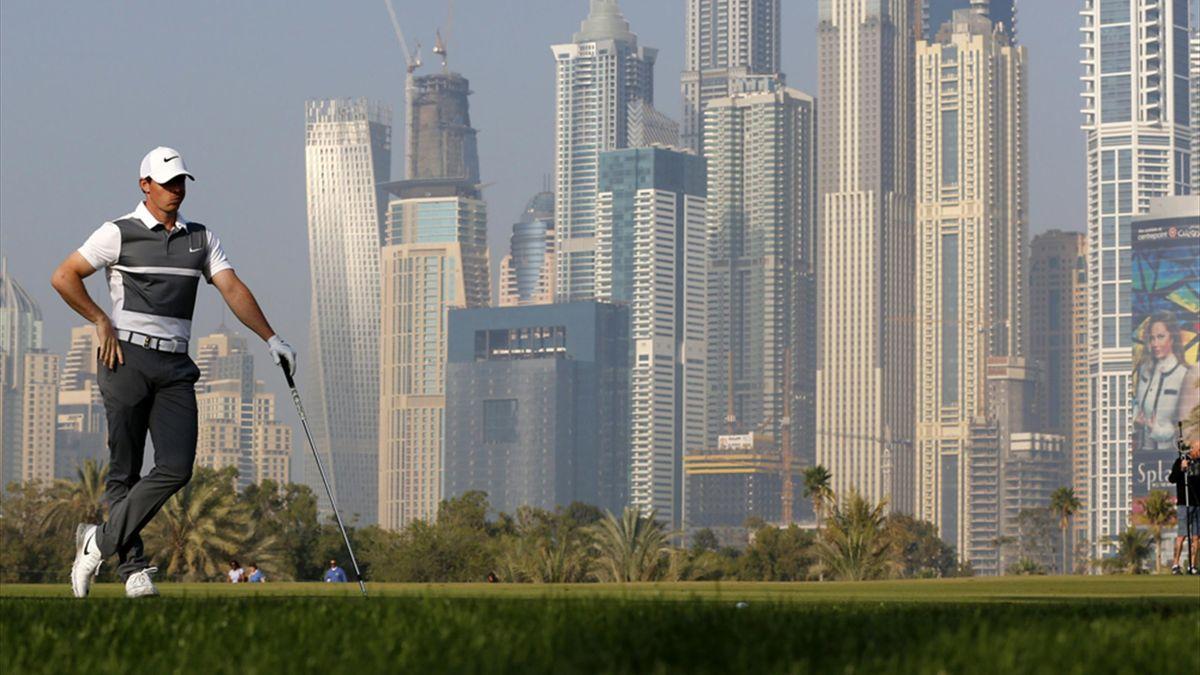 Golfprofi Martin Kaymer scheitert in Dubai am Cut