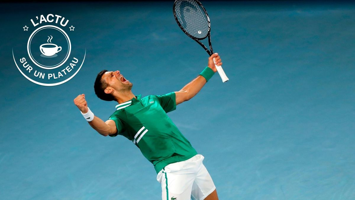Lyon, Karatsev, Irlande-France, Djokovic, Marseille : L'actu du 14 février sur un plateau