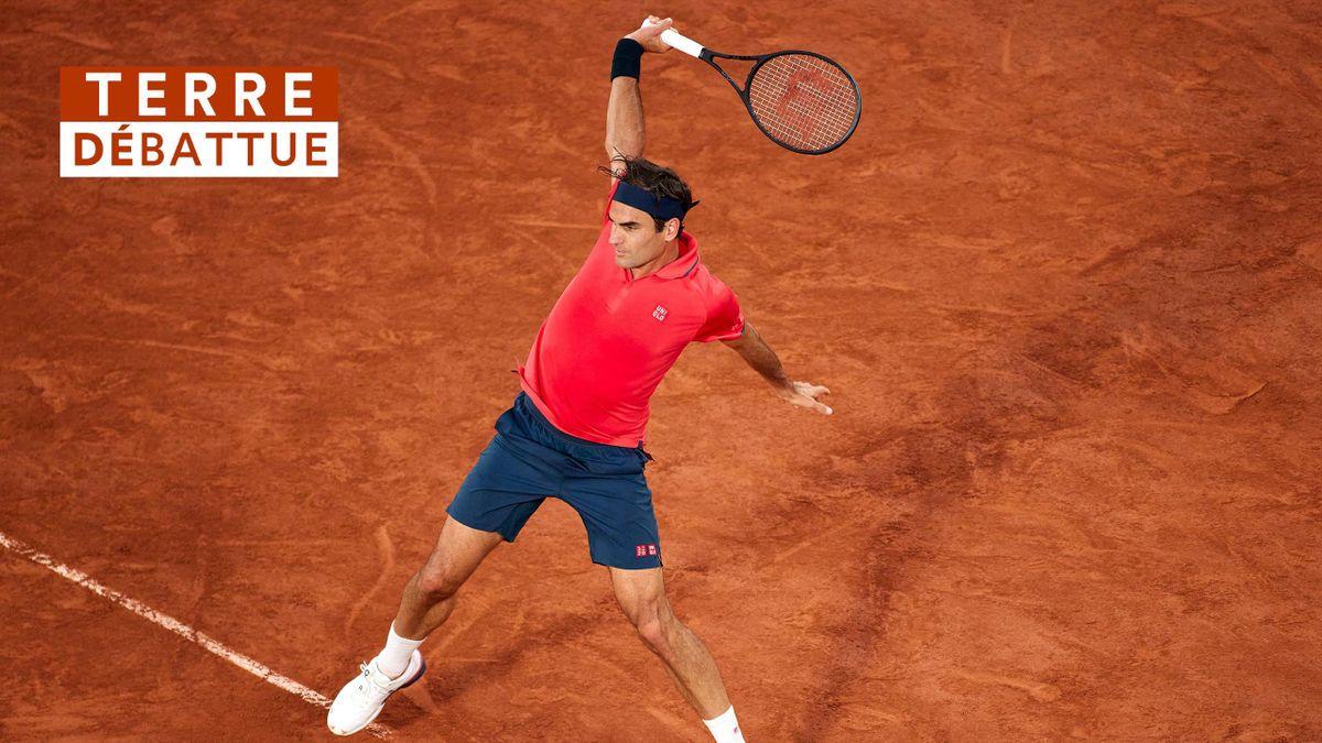La question qui fâche : Federer a-t-il manqué de respect à Roland-Garros ?
