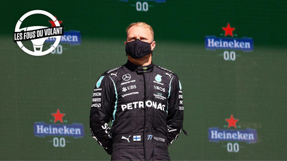 """""""Bottas essaye d'être le nouveau Rosberg mais on a le sentiment qu'il n'y arrivera jamais"""""""