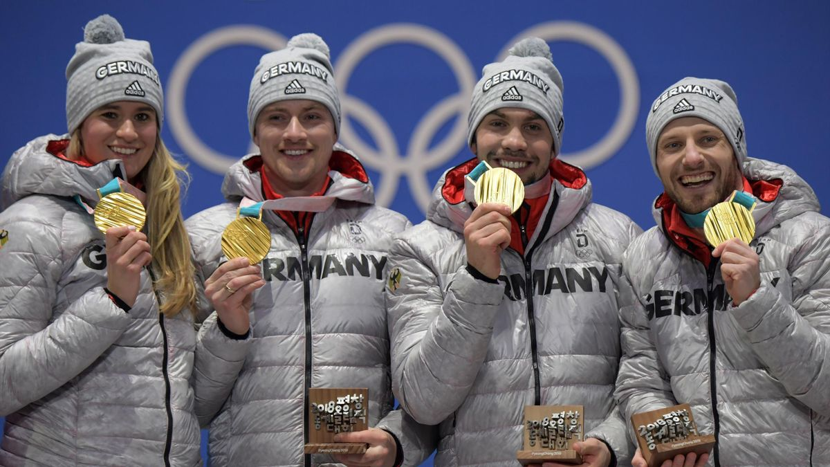 Olympia Aktuelle Ergebnisse
