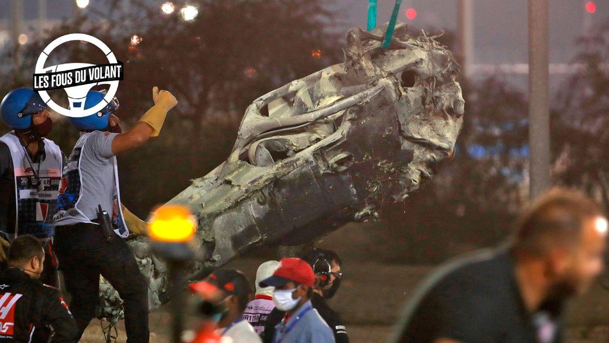 Accident de Grosjean : Ce qui a fonctionné et ce qui peut être amélioré pour la sécurité
