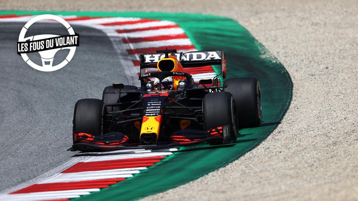 """""""Masterclass"""", """"copie parfaite"""" : Comment Red Bull et Verstappen ont étouffé Mercedes en Autriche"""