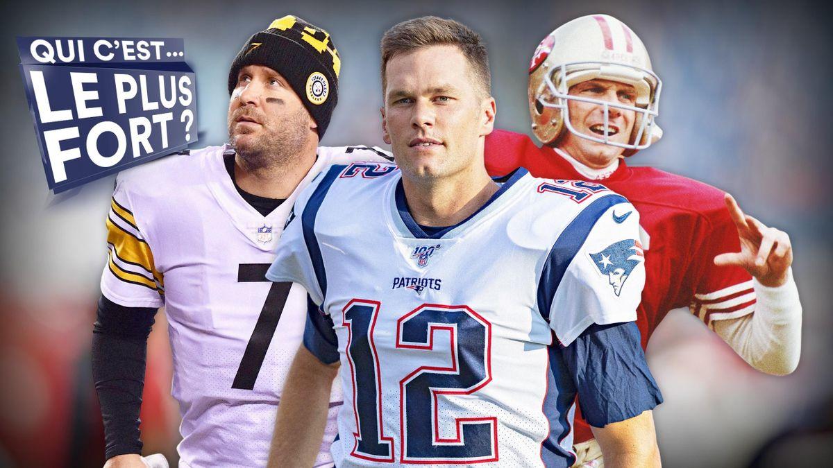 Qui C'est le plus fort Super Bowl