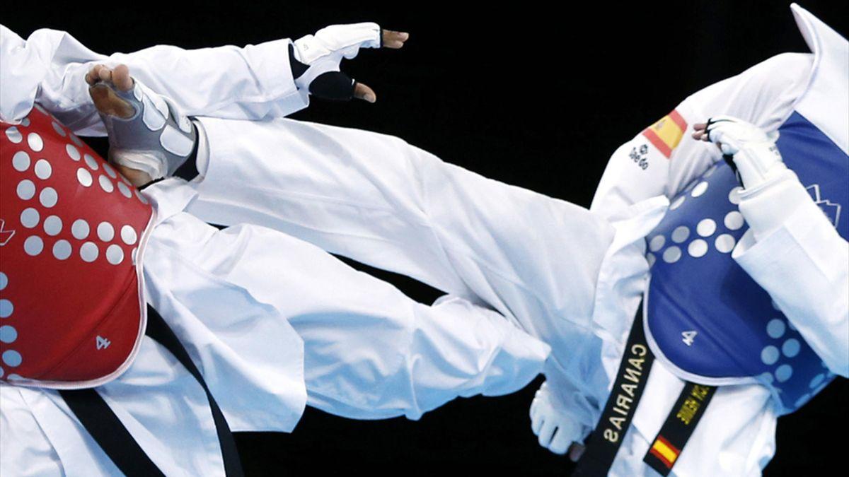 Russische Taekwondo-Kämpfer sollen starten dürfen