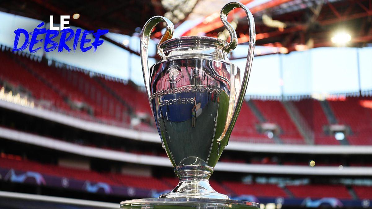 PSG, Bayern, City : Qui va passer en demies et qui va aller au bout ? Nos paris