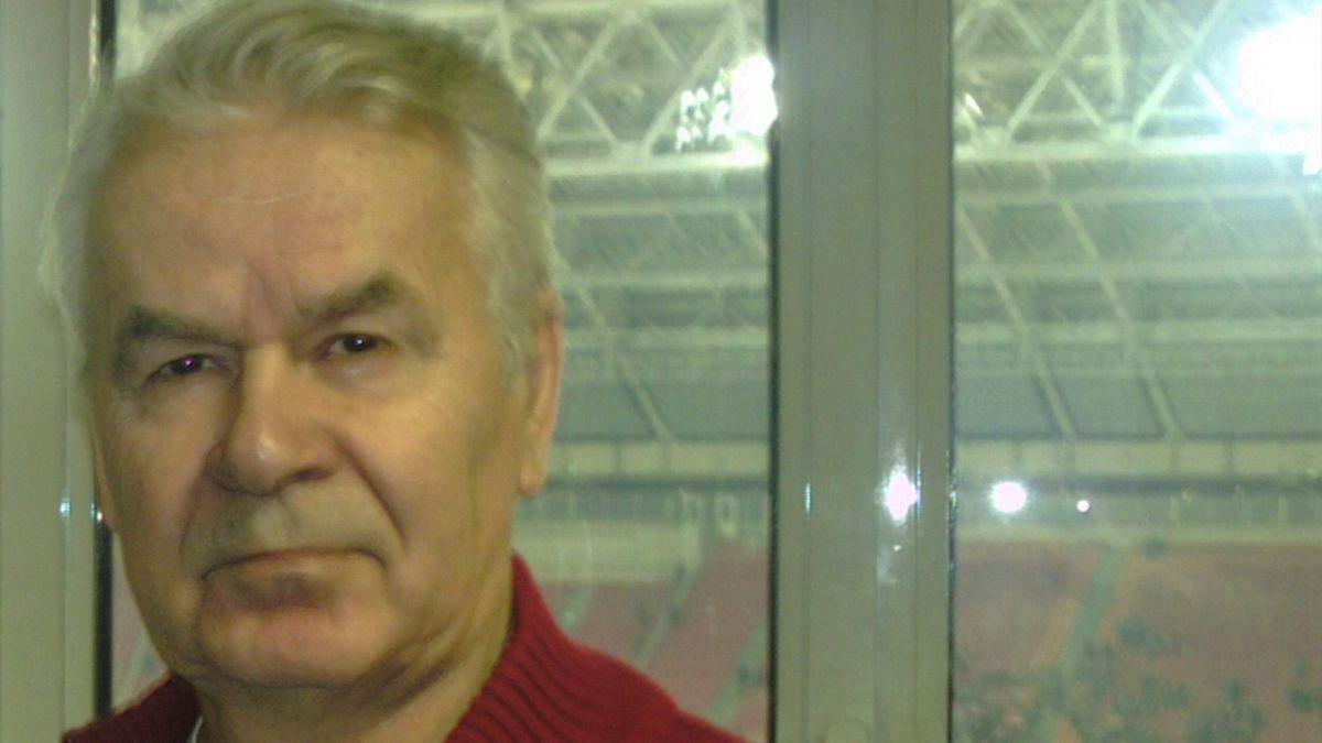 Валентин Фёдорович Валентинов (yaplakal.com)