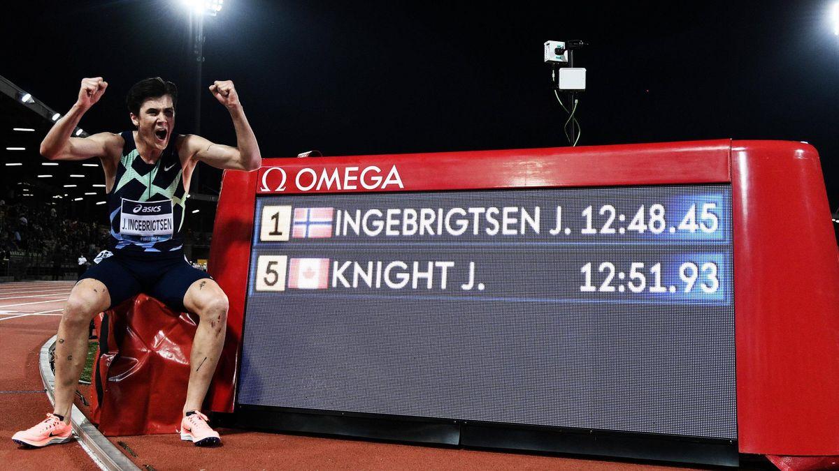 Jakob Ingebrigtsen