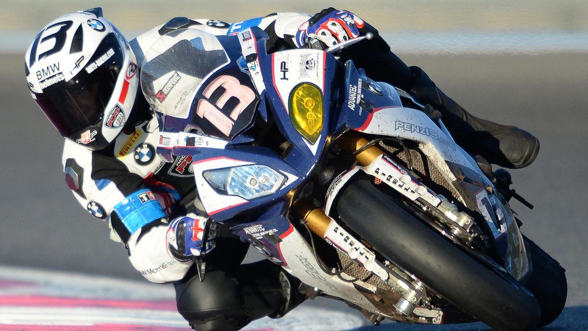 Reiterberger mit Althea Racing in der Superbike-WM