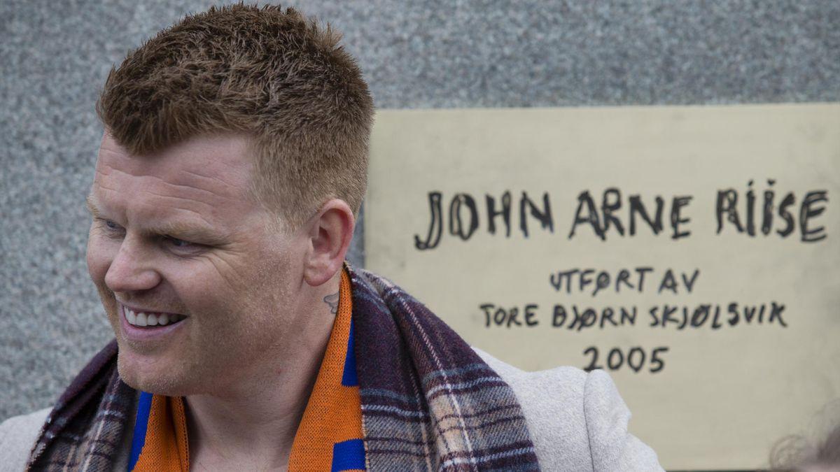 John Arne Riise